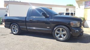 Dodge ram for Sale in Laveen Village, AZ