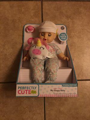 Baby doll for Sale in Phoenix, AZ