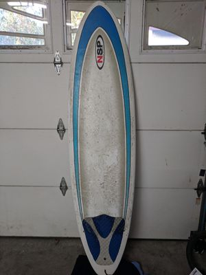 "Surfboard 6'8"" NSP Element for Sale in Irvine, CA"