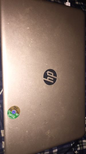 Hp pavilion laptop for Sale in Zanesville, OH