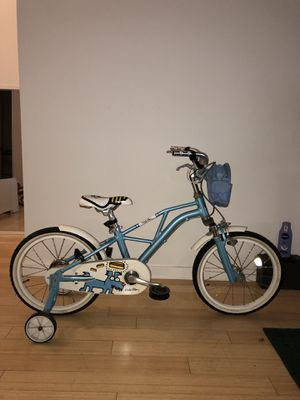 RARE VINTAGE KEITH HARING CHILDS BIKE for Sale in Los Angeles, CA