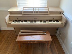 Cable-Nelson Piano for Sale in Manassas, VA