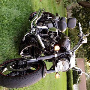2002 Yamaha Warrior 1700 Negotiable for Sale in Danbury, CT