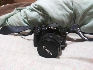 Canon EOS 400D for Sale in Las Vegas, NV