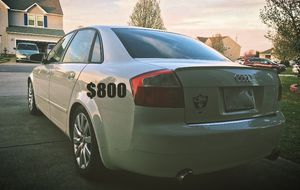 🍁$ 800 Selling my 2005 Audi A4 1.8 T Quattro🍁 for Sale in New Orleans, LA