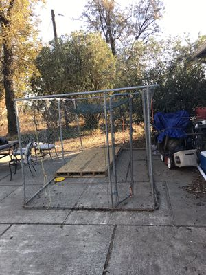 Dog kennel for Sale in Woodland, CA