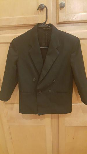 Boys suit jacket size 8 for Sale in Chandler, AZ