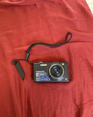 Samsung Camera SH100 (Best/Offer) for Sale in Anaheim, CA