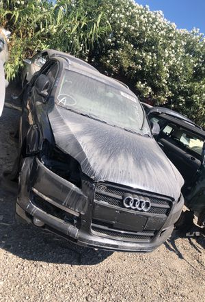 2007 Q7 audi parts only #07918 for Sale in Stockton, CA