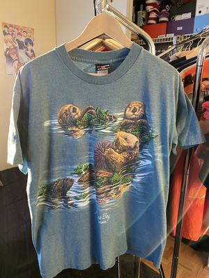 Beaver printed T-shirt for Sale in Rancho Cucamonga, CA