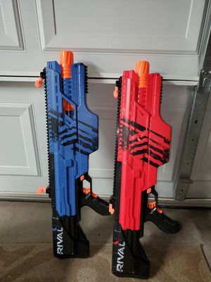 Rival Nerf Guns for Sale in Phoenix, AZ