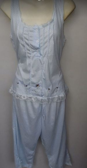 Pajama set size large for Sale in Los Angeles, CA