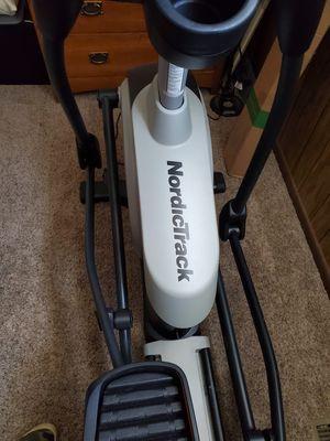Nordic Track elliptical for Sale in Salt Lake City, UT