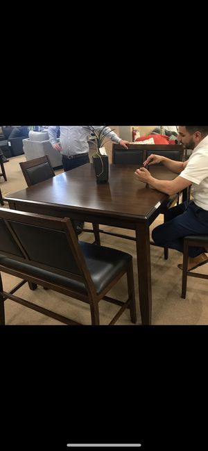 Kitchen/dining table for Sale in Manassas, VA