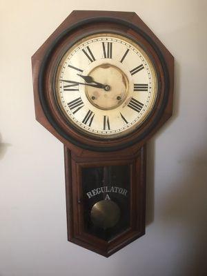 Antique clock for Sale in Durham, NC