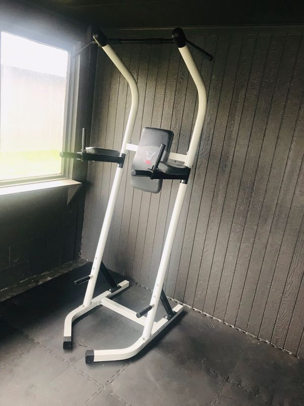 BODY VISION multi functional/pull-up Tower