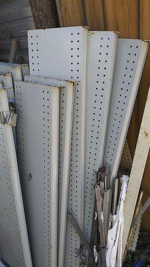 Metal shelving for Sale in Belton, SC