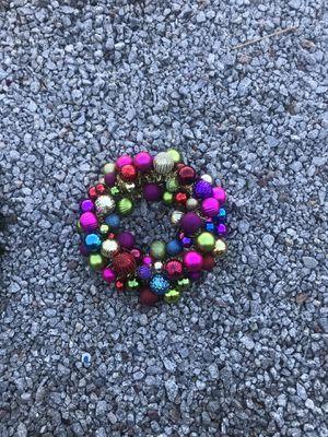 Corona para la puerta de esferas for Sale in Phoenix, AZ