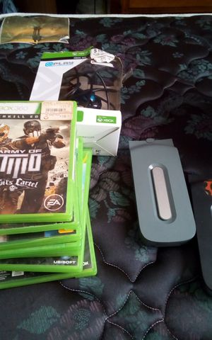 Xbox 360 stuff for Sale in St. Louis, MO