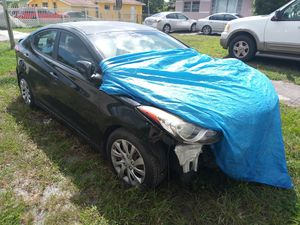 Hyundai Elantra parts for Sale in Miami, FL