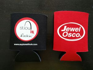 Beer cozy/beverage cozie for Sale in Chicago, IL