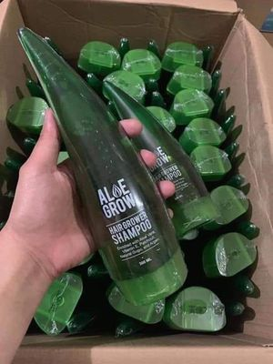 HAIR GROWER SHAMPOO(Aloe vera) for Sale in Oceanside, CA