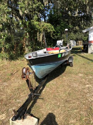 Fishing boat for Sale in Spring Hill, FL