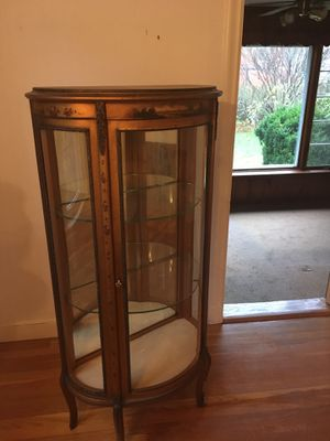 Antique cabinet for Sale in Swampscott, MA