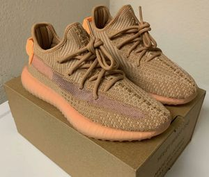 Adidas Yeezy 350 V2 Clay Men Size 5.5 (Women Fit) for Sale in New York, NY