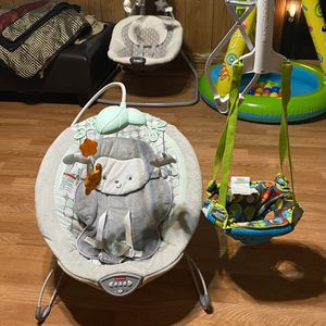 Baby Bouncer's for Sale in Chula Vista, CA