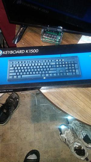 Keyboard for Sale in Long Creek, IL