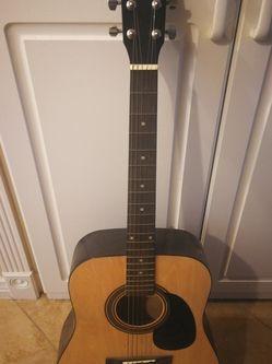 Rogue Acoustic Guitar for Sale in Tempe,  AZ