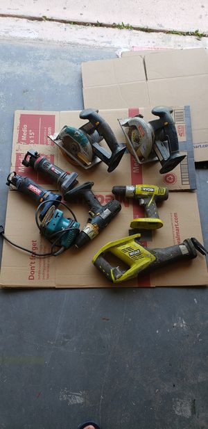 Power tools for Sale in NEW PRT RCHY, FL