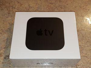 Apple 4K TV (32 GB) ****Brand New***** for Sale in San Antonio, TX