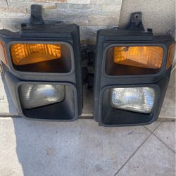 F250 Headlights for Sale in Chino,  CA