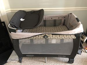 Graco Pack and Play for Sale in Fairfax, VA
