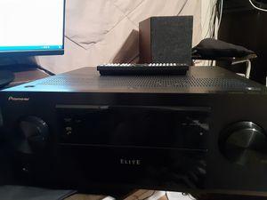 SC-63 Pioneer Elite Home Audio Receiver for Sale in Ocean Springs, MS