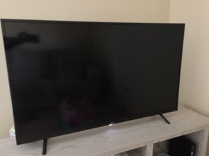 "50"" TCL Roku Tv for Sale in Woodbury, NJ"