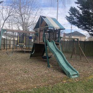Swing Set for Sale in Centreville, VA
