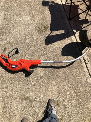 Black & Decker Weed Whacker for Sale in Cleveland, OH