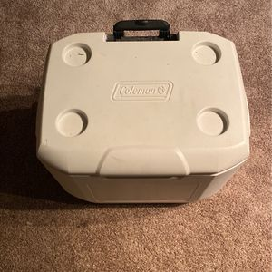 Coleman Cooler for Sale in Lynnwood, WA