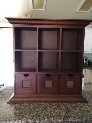 Small Shelf cubby for Sale in Merced, CA