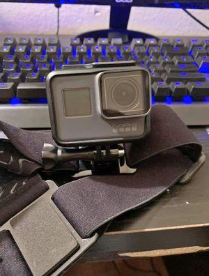 GoPro Hero 5 for Sale in Fallbrook, CA