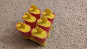 popsicle mold, Ice pop mold for Sale in Adelphi, MD