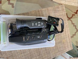 Panasonic digital camera PV-L5 590D for Sale in West Palm Beach,  FL