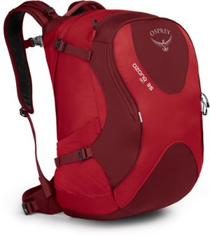 New Osprey Ozone 35 Travel Pack Backpack hiking camping for Sale in Pompano Beach, FL