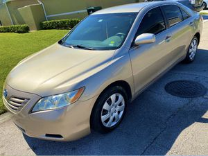 TOYOTA Camry 2007 for Sale in Orlando, FL