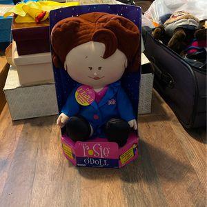 Original Rosie Doll for Sale in Ocoee, FL