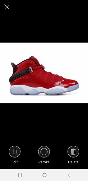 Jordan JORDAN 6 RINGS 'GYM RED' for Sale in Havertown, PA