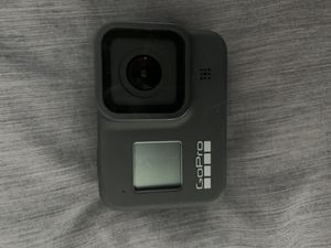 GoPro hero 8 for Sale in Fountain Valley, CA
